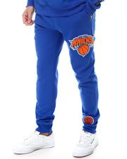 Men - New York Knicks Logo Jogger-2621623