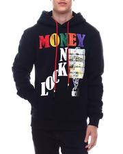 Create 2MRW - Money on Lock Hoodie-2621629