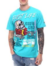Men - FAST LIFE Tee-2621678