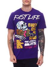 Men - FAST LIFE Tee-2621692