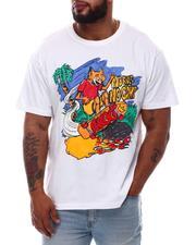 AKOO - Shred T-Shirt (B&T)-2620759