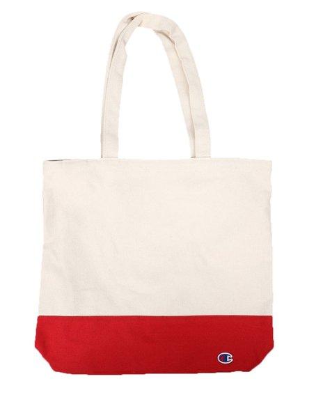 Champion - Foundation Tote Bag