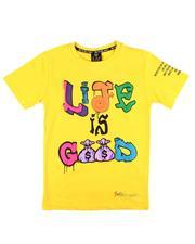 SWITCH - Life is Good Tee (8-20)-2610919