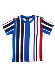 SWITCH - Vertical Stripe Tee (8-20)-2612028