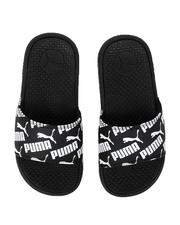 Footwear - Cool Cat Bold PS Slides (11-3)-2622410