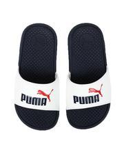 Puma - Cool Cat PS Slides (11-3)-2622436