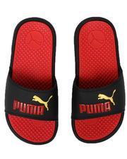 Footwear - Cool Cat PS Slides (11-3)-2622450