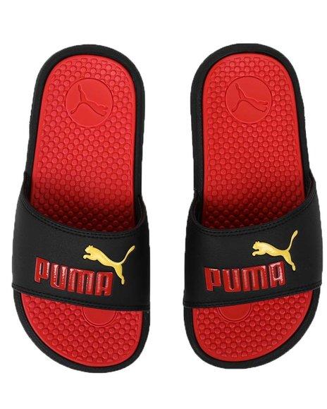 Puma - Cool Cat PS Slides (11-3)