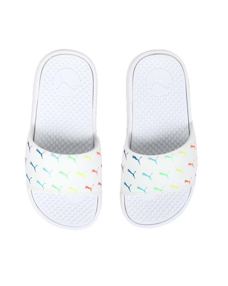 Puma - Cool Cat Bold PS Slides (11-3)