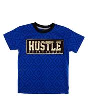 T-Shirts - Hustle Tee (4-7)-2611137
