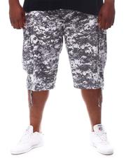 Buyers Picks - Army Cargo Shorts (B&T)-2619416