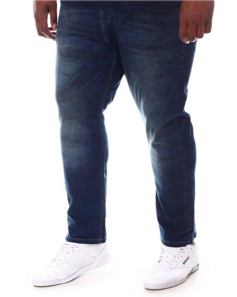Ecko - Camo Mamo Denim Jeans (B&T)