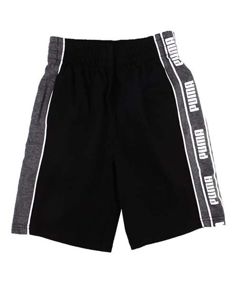 Puma - No. 1 Logo Pack Shorts (8-20)