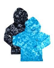 Tony Hawk - 2 Pack Jersey Hooded Tee Set (4-7)-2612485