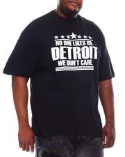 Big & Tall - Detroit T-Shirt (B&T)-2620568