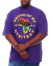 Big & Tall - Proud Of My Heritage T-Shirt (B&T)-2622168