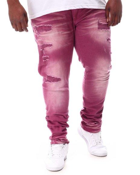 A Tiziano - Jessie Distressed Jeans (B&T)