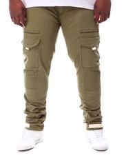 Pants - Michael Loden Chino Utility Pants (B&T)-2619392