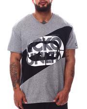 Ecko - Above Average V-Neck T-Shirt (B&T)-2619252