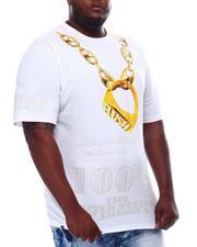 Big & Tall - Flush Ring T-Shirt (B&T)-2621090