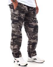 Pants - Pull On Cargo Pants (B&T)-2618843