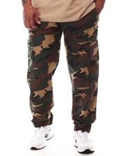 Pants - Pull On Cargo Pants (B&T)-2618847