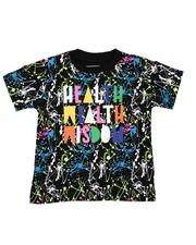 Parish - Health Wealth Wisdom Tee (2T-4T)-2622245