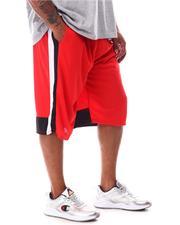 "Big & Tall - Close Mesh 13"" Basketball Shorts (B&T)-2621911"