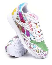 Reebok - Candy Land Classic Leather PS Sneakers (11-3)-2622307