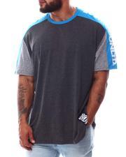 Ecko - Hit My Sleeve 2.0 Knit T-Shirt (B&T)-2619689