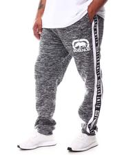 Joggers - Side Seam Printed Tape Jogger (B&T)-2622111