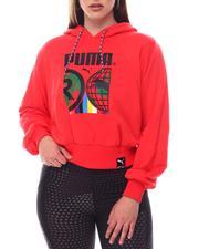 Women - PI Graphic Hoody-2611267