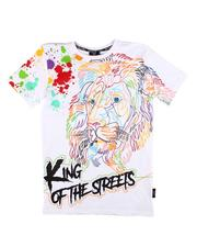 SWITCH - King Of The Street Tee (8-20)-2604964