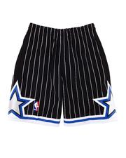 Mitchell & Ness - Orlando Swingman Shorts (8-20)-2607441