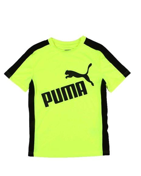 Puma - No. 1 Logo Pack  Performance Tee (8-20)
