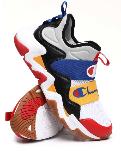 Champion - Hyper C Equal Sneakers