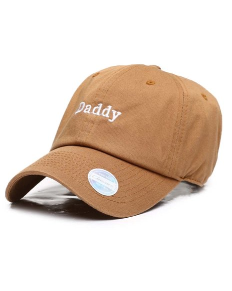 Buyers Picks - Daddy Classic Dad Hat