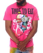 Create 2MRW - Time to Eat Tee-2621657
