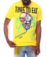 Create 2MRW - Time to Eat Tee-2621664