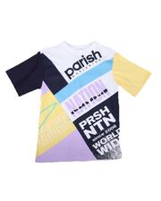 Parish - Parish Graphic Tee (8-20)-2622280