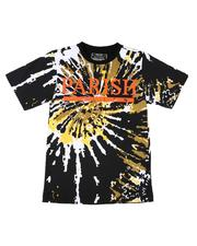 Parish - Tie Dye Print T-Shirt (8-20)-2622294