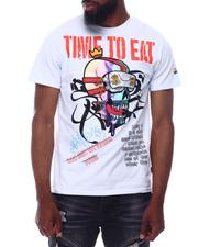 Create 2MRW - Time to Eat Tee-2621650