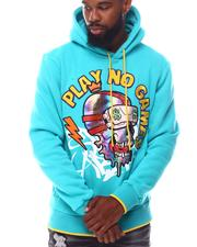 Create 2MRW - Play no Games Hoodie-2624678