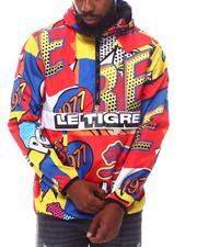 Le Tigre - Pop Art Anorak-2623784