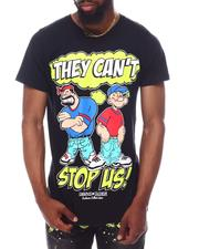 Reason - Popeye Cant Stop Tee-2624517
