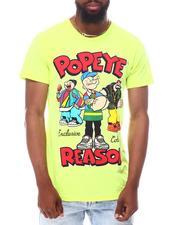 Reason - Popeye Flex Tee-2624484