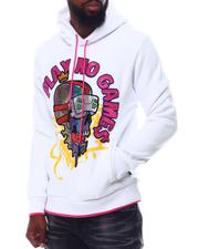 Create 2MRW - Play no Games Hoodie-2624685