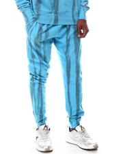 Going-Out-Outfits - LIGHTWEIGHT FLEECE JOGGER-FEATHER DYE-2624349