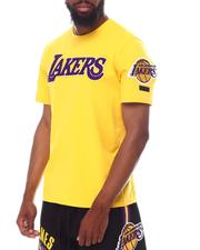 Pro Standard - LOS ANGELES LAKERS PRO TEAM SHIRT-2624343