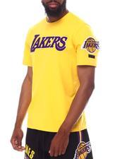 NBA, MLB, NFL Gear - LOS ANGELES LAKERS PRO TEAM SHIRT-2624343